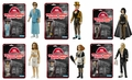 The Rocky Horror Picture Show Funko ReAction Complete Set of 6