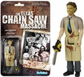 The Texas Chainsaw Massacre Leatherface ReAction 3 3/4-Inch Funko Retro Action Figure