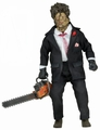 The Texas Chainsaw Massacre Part 2 by NECA