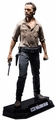 "Rick Grimes (The Walking Dead TV) 7"" Figure McFarlane Collector Edition Color Tops Series - Red"