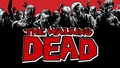 The Walking Dead (Comic Version) Series 3 Complete Set (4) McFarlane