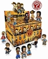The Walking Dead TV Funko Mystery Mini Figures Series 2