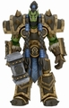 "Thrall (Heroes of the Storm) 7"" Scale Action Figure by NECA"