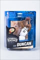 Tim Duncan (San Antonio Spurs) NBA 24 Collector Level Silver CHASE McFarlane #750