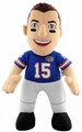 "Tim Tebow College Football (Florida Gators) 14"" Player Plush Bleacher Creatures"