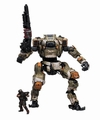 Titanfall 2 10-inch BT-7274 Deluxe Figure by Mcfarlane