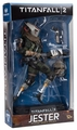 Titanfall 2 Jester McFarlane Collector Edition Color Tops Series - Green