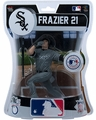 "Todd Frazier (Chicago White Sox) 2016 MLB 6"" Figure Imports Dragon"