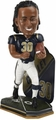 Todd Gurley (Los Angeles Rams) 2016 NFL Name and Number Bobblehead Forever Collectibles