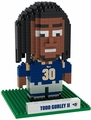 Todd Gurley (Los Angeles Rams) NFL 3D Player BRXLZ Puzzle By Forever Collectibles