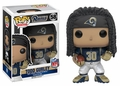Todd Gurley (Los Angeles Rams) NFL Funko Pop! Series 3