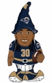 Todd Gurley (Los Angeles Rams) NFL Player Gnome By Forever Collectibles