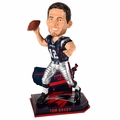 Tom Brady (New England Patriots) 2016 NFL Nation Bobble Head Forever Collectibles