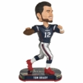 Tom Brady (New England Patriots) 2017 NFL Headline Bobble Head by Forever Collectibles