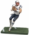 "Tom Brady (New England Patriots) 3"" NFL Series 3 McFarlane"