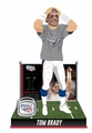 Tom Brady (New England Patriots) First Super Bowl Win Bobblehead by Forever Collectibles