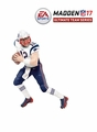 Tom Brady (New England Patriots) EA Sports Madden NFL 17 Ultimate Team Series 1 McFarlane CHASE
