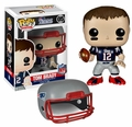Tom Brady (New England Patriots) NFL Funko Pop! #5