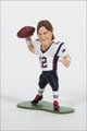 Tom Brady (New England Patriots) NFL smALL PROs Series 3 McFarlane CHASE