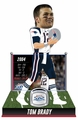 Tom Brady (New England Patriots) Third Super Bowl Win Bobblehead by Forever Collectibles