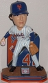 Tom Seaver (New York Mets) 2016 MLB Name and Number Bobble Head Forever Collectibles