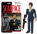 Tony Montana Scarface ReAction Figures Funko
