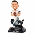 Tony Romo (Dallas Cowboys) 2016 NFL Nation Bobble Head Forever Collectibles