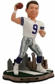 "Tony Romo (Dallas Cowboys) Forever Collectibles NFL City Collection 10"" Bobblehead"