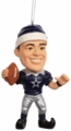 Tony Romo (Dallas Cowboys) Forever Collectibles NFL Player Elf Ornament