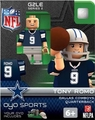 Tony Romo (Dallas Cowboys) NFL OYO G2 Sportstoys Minifigures