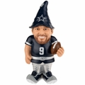 Tony Romo (Dallas Cowboys) NFL Player Gnome By Forever Collectibles