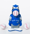 Toronto Blue Jays MLB Squeeze Popper Mascot