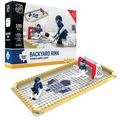 Toronto Maple Leafs NHL OYO Backyard Rink