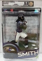 Torrey Smith (Baltimore Ravens) NFL Series 33 McFarlane AFA GRADED 9.0