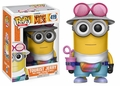 Tourist Jerry (Despicable Me 3) Funko Pop!