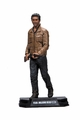"""Travis Manawa (Fear the Walking Dead) 7"""" Figure McFarlane Collector Edition Color Tops Series - Red-OPENER"""