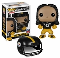 Troy Polamalu (Pittsburgh Steelers) NFL Funko Pop!