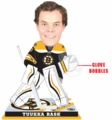 Tuukka Rask (Boston Bruins) 2016 NHL Goalie Bobblehead Forever Collectibles
