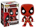 Two Swords (Marvel's Deadpool) Funko Pop!