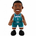 "Tyrone ""Muggsy"" Bogues (Charlotte Hornets) 10"" NBA Player Plush Bleacher Creatures"