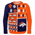Ugly Sweaters are HOT!