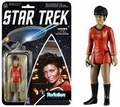 Uhura Funko ReAction Figure Star Trek Series 1