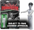 Universal Monsters Bride of Frankenstein ReAction 3 3/4-Inch Retro Action Figure