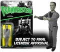 Universal Monsters ReAction 3 3/4-Inch Retro Action Figures