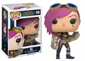 Vi (League of Legends) Funko Pop!