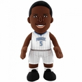 "Victor Oladipo (Orlando Magic) 10"" NBA Player Plush Bleacher Creatures"