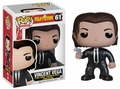 Vincent Vega Pulp Fiction Funko POP!