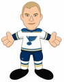 "Vladimir Tarasenko (St. Louis Blues) 10"" NHL Player Plush Bleacher Creatures"