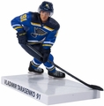 "Vladimir Tarasenko (St. Louis Blues) 2015-16 NHL 6"" Figure Imports Dragon Wave 4"