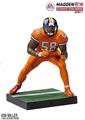 Von Miller (Denver Broncos) EA Sports Madden NFL 18 Ultimate Team Series 1 McFarlane
